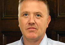 Professor David Abbott
