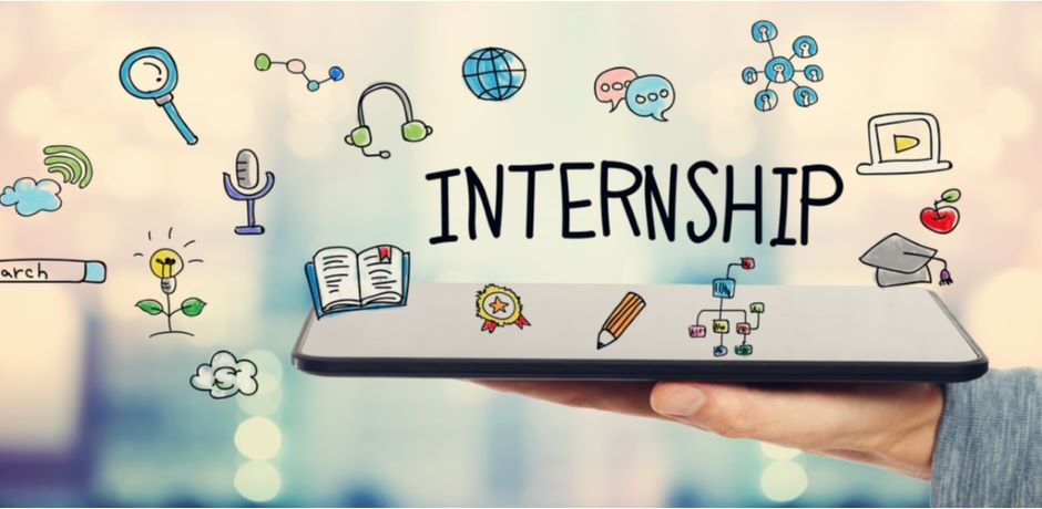 Call for Applications – Internships 2021