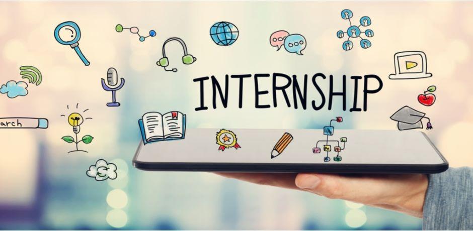 Call for Applications – Internships 2021