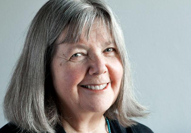 Jeanne Carlin
