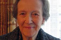 Margaret Dangoor