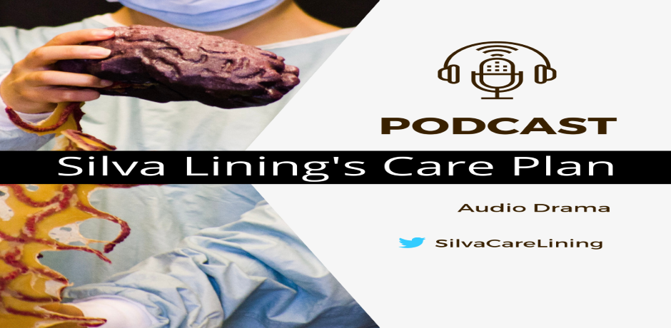 Silva Lining's Care Plan Podcast
