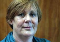 Professor Yvonne Birks