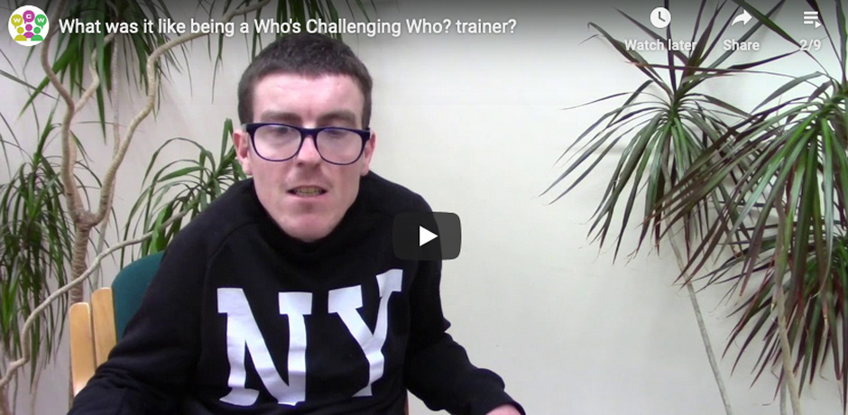 Who's challenging who? Ben