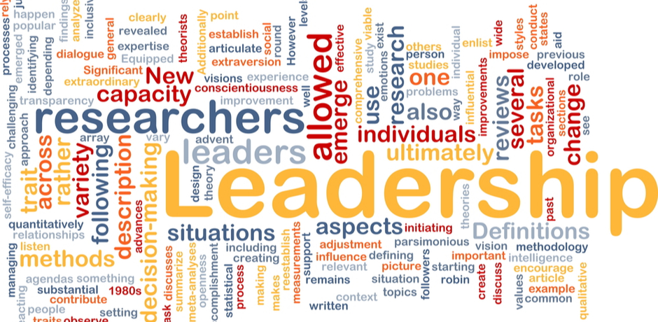 Developing Research Leaders Awards call